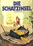 Cover of: Die Schatzinsel | Robert Louis Stevenson