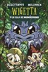 Wigetta y la isla de Mumúchumu par Willyrex