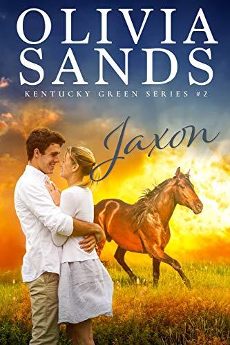 Jaxon (Kentucky Green, Band 2) -