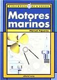 Motores marinos (Biblioteca de a bordo)