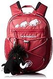 Mammut First Zip Children's Rucksack, Children's, Rucksack First Zip, Carmine by Mammut
