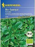 Feldsalat Vit Bio-Saatgut