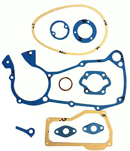 Preisvergleich Produktbild Dichtsatz / Dichtungssatz für SOEMTRON Motor - Simson KR50 - SR1 - SR2