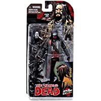 Filme & Dvds Qualifiziert The Walking Dead Serie 4 Andrea Actionfigur Figure Mcfarlane Toys Neu