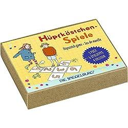 Spiegelburg 13315 Hüpfkästchenspiel Bunte Geschenke