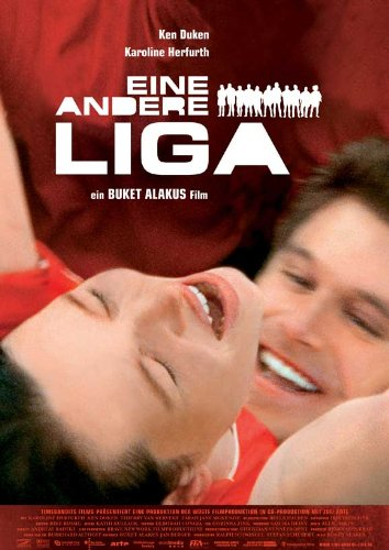 In Another League Plakat Movie Poster (27 x 40 Inches - 69cm x 102cm) (2008) German