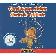 Stories to Celebrate
