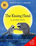School is starting in the forest, but Chester Raccoon does not want to go. To help ease Chester's fears, Mrs. Raccoon shares a family secret called the Kissing Hand to give him the reassurance of her love any time his world feels a little scary. Sinc...