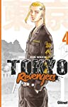 Tokyo Revengers Edition simple Tome 4