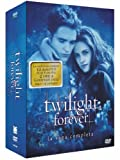 Twilight Forever - La Saga Completa (Limited) (12 Dvd)