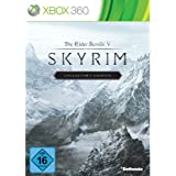 The Elder Scrolls V: Skyrim - Collector's Edition