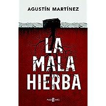 SPA-MALA HIERBA / THE WEEDS (EXITOS, Band 1001)