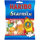 Haribo Starmix enfants Jelly Sweets - 12 x 160gr