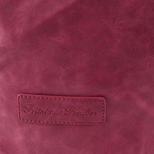 Fritzi aus Preußen Bea Kuba Borsa tote 40 cm red2