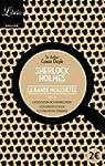 Quatre aventures de Sherlock Holmes :...