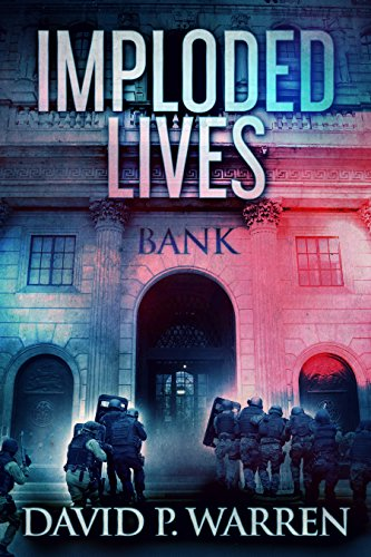 Imploded Lives (English Edition)