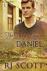 Daniel (Legacy Series Book 3)