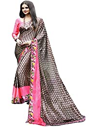 99e55e174c Satin Women's Sarees: Buy Satin Women's Sarees online at best prices ...