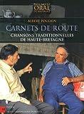 Telecharger Livres Carnets de route Chansons traditionnelles de Haute Bretagne 1CD audio (PDF,EPUB,MOBI) gratuits en Francaise