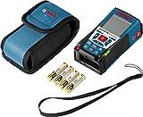 Bosch Professional Télémètre laser GLM 250 VF  avec...