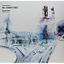 Ok Computer Oknotok 1997-2017 [Vinyl LP]