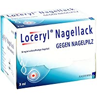 LOCERYL Nagellack gegen Nagelpilz 3 ml preisvergleich bei billige-tabletten.eu