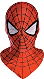 Spiderman - Maschera di Spiderman per adulti