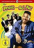 Der Prinz von Bel Air - Staffel 1 [5 DVDs]