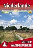 Niederlande: Wanderungen druch alte und neue Naturidyllen. 52 Touren. Mit GPS-Tracks (Rother Wanderführer)