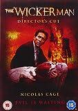 The Wicker Man - Director's Cut [DVD]