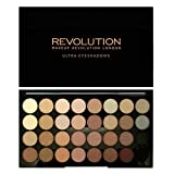 Makeup Revolution Ultra 32 Shade Eyeshadow Palette BEYOND FLAWLESS by