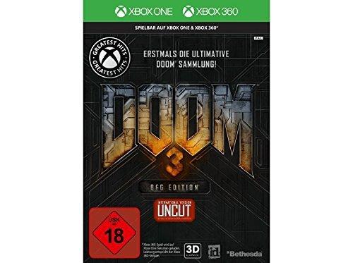 [A] Neu: Doom 3 BFG - Exklusiv [Xbox One]