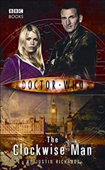 Doctor Who: The Clockwise Man by [Richards, Justin]