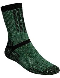 1 par de Calcetines de invierno calcetines térmicos, de ultra, antibacteriano, pilzhemmend,