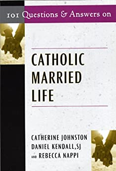 Catholic marriage questionnaire