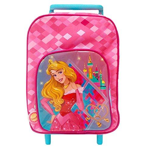 3ce42937a8 Mini Zainetto Trolley Bambina - scuola elementare asilo ...