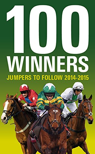 100 Winners: Jumpers to Follow 2014-2015