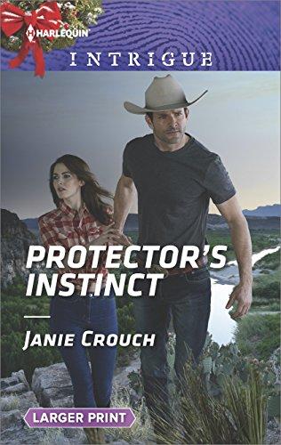 Protector's Instinct (Omega Sector: Under Siege)