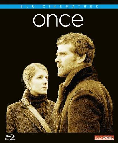 Once-Blu-Cinemathek-Blu-ray