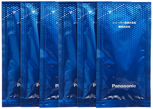 bulk-buying-set-panasonic-lamdash-shaver-cleaning-charger-dedicated-cleaning-agents-6-pieces-japan-i