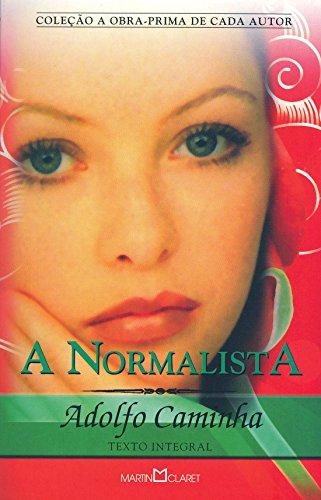 A Normalista (Em Portuguese do Brasil)