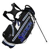 Srixon Tech Standbag schwarz/blau