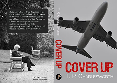 cover-up-english-edition