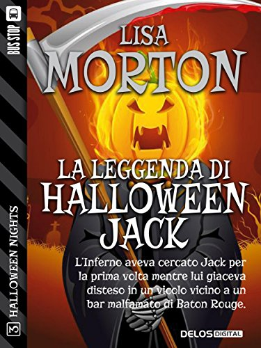ween Jack (Halloween Nights Vol. 3) (Italian Edition) ()