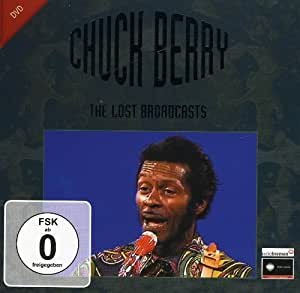 Chuck Berry - The Lost Broadcasts