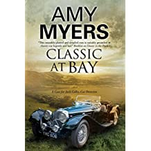 Classic at Bay (A Jack Colby Mystery Book 8)