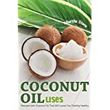 It is no secret that coconut oil is much healthier and better for you than any other kind of oil that you can use. If you have been looking for a recipe book that will allow you to benefit from coconut oil, then this is the perfect book for you. With...