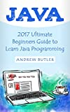Java: 2018 Ultimate Beginners Guide to Learn Java Programming (English Edition)