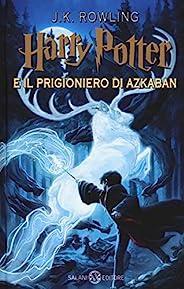 Harry Potter e il prigioniero di Azkaban Tascabile (Vol. 3)