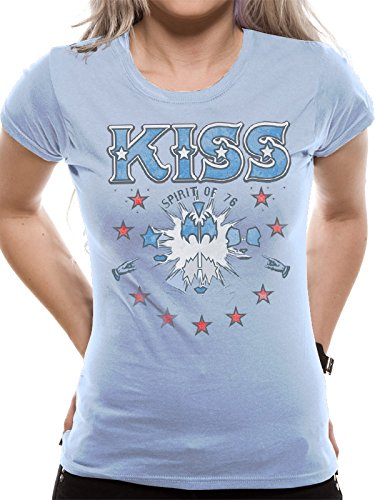 T-Shirt (Women-M) Spirit of 78 Sk (Colour)